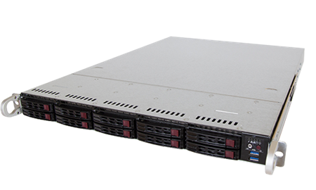 Supermicro SuperServer 1028R-WC1RT