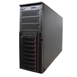Supermicro SuperServer 7048A-T