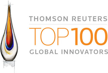 Thomson Reuters 2011 Top 100 Global Innovator