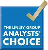 Linley Group Analysts' Choice Award for Best Server Processor