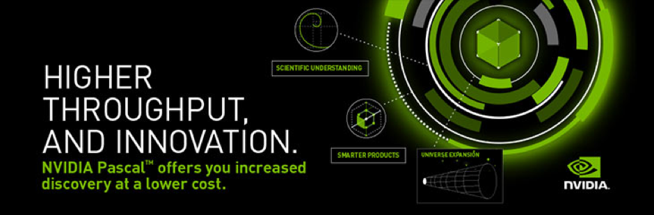 NVIDIA - Higher Throughput and Innovation