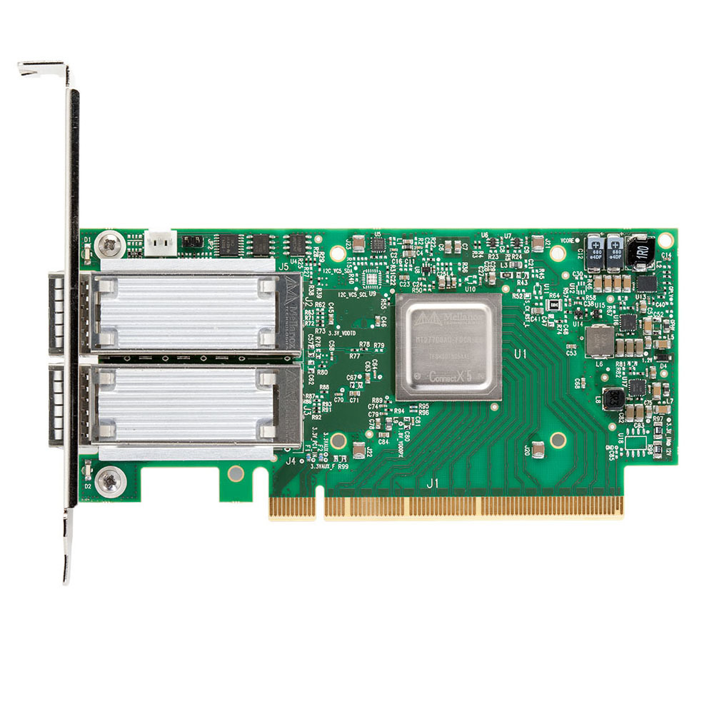 Mellanox ConnectX-4 EN Adapter Card