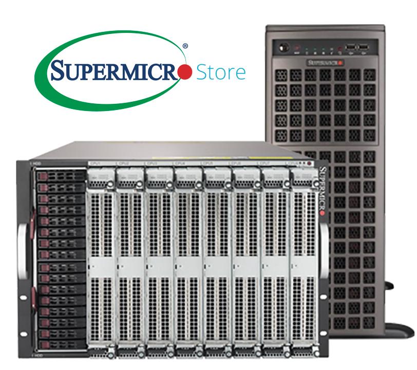 Supermicro Store