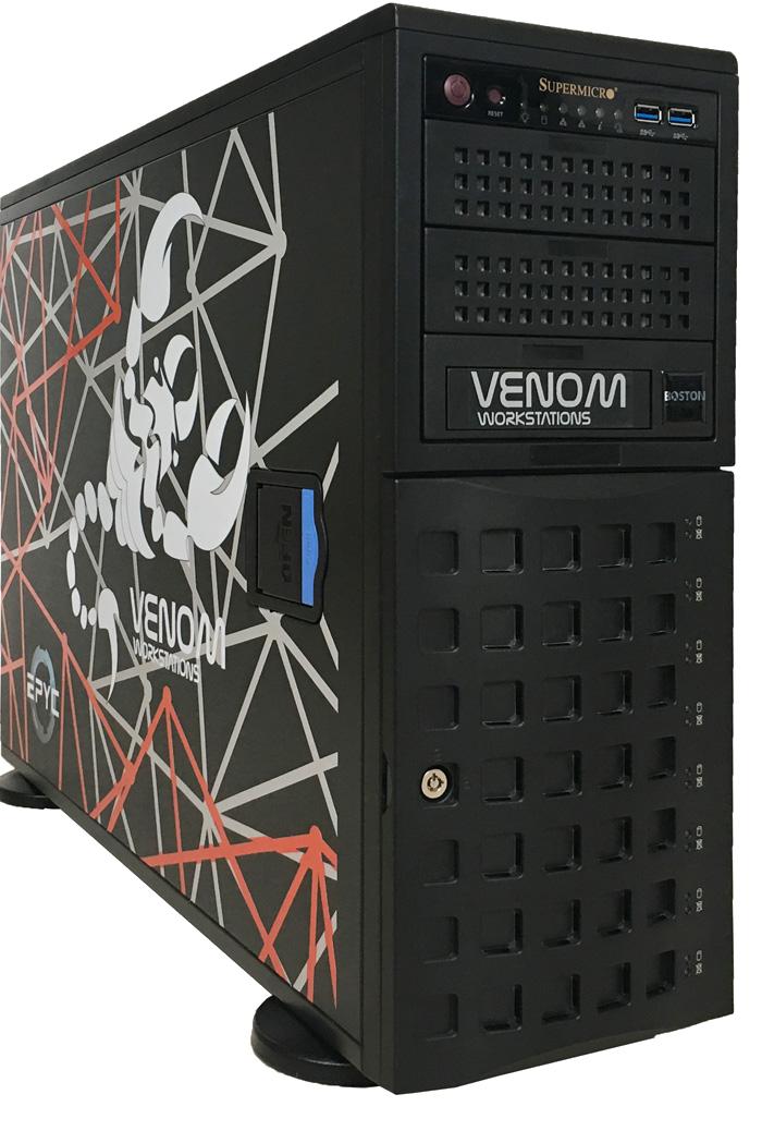 EPYC Venom