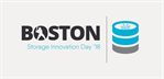 Boston Storage Innovation Day 2018
