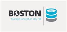Boston Storage Innovation Day 2018