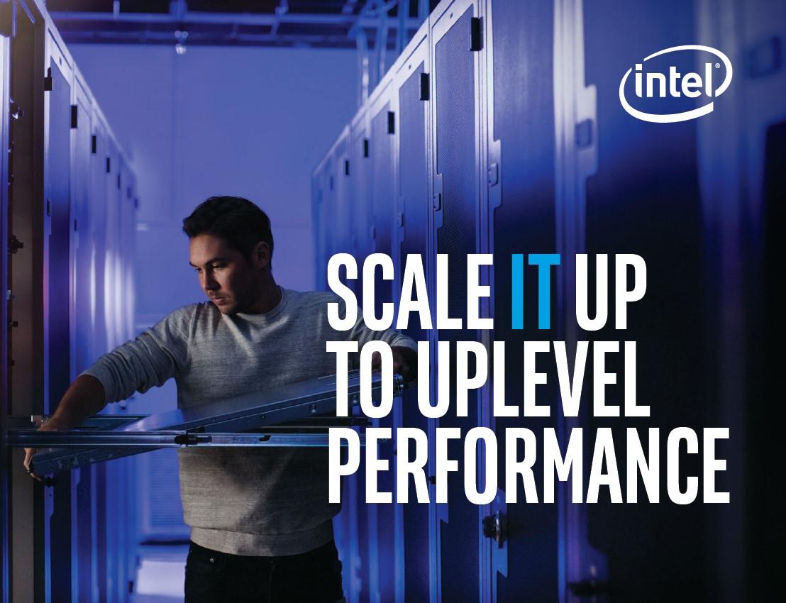 Intel 2nd GEN