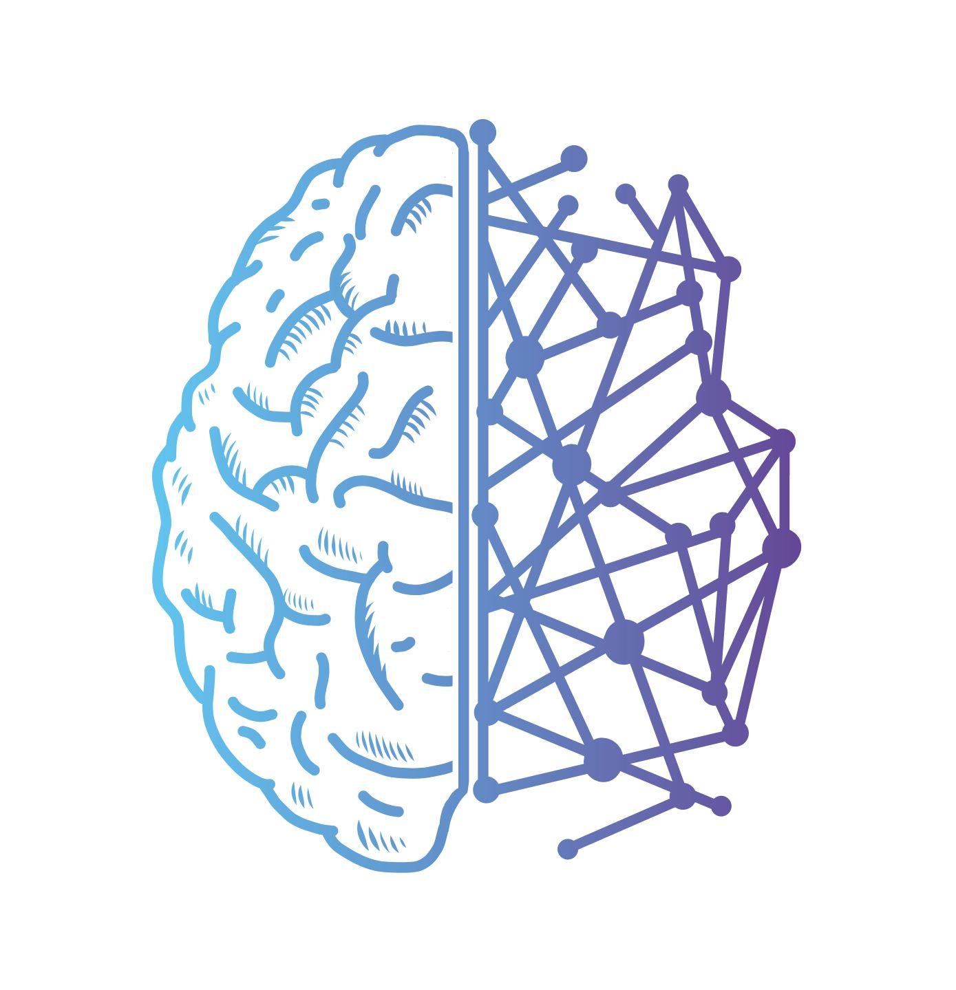 Brain AI Image