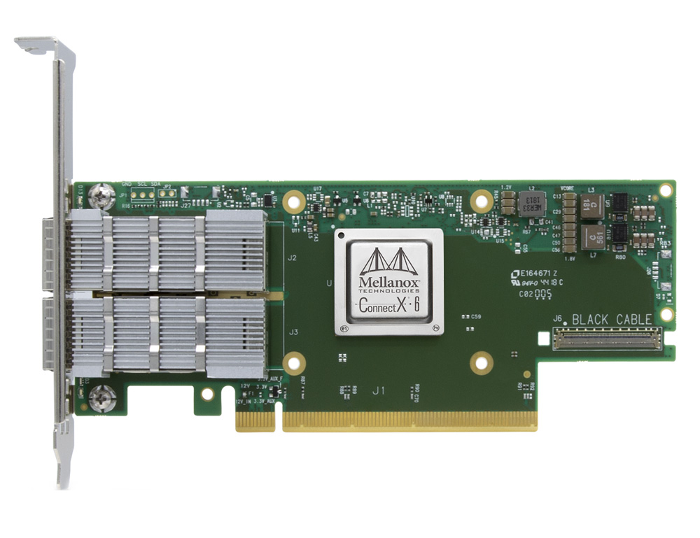 Mellanox ConnectX-6