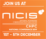 CHPC 2019 South Africa