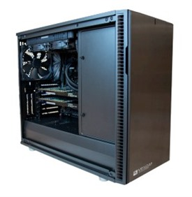 VENOM 1002-10NP Workstation