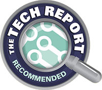 The Tech Report Recommended