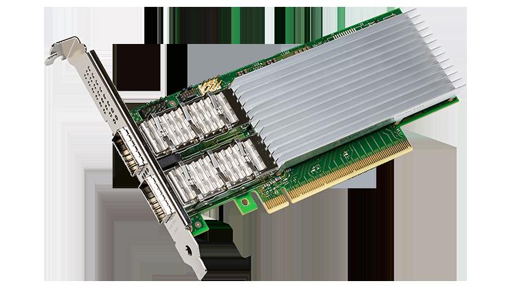 Ethernet 800 Series