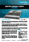 Boston Fenway 2128-0T