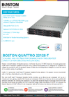 Boston Quattro 22128-T