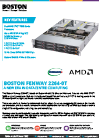 Boston Fenway 2264-0T