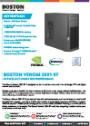 Boston Venom 2501-0T