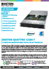 Boston Quattro 12256-T