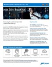 Micron 5210 QLC SSD Product Brief