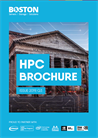 Boston HPC Brochure Q3 2019