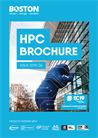 Boston HPC Brochure Q4 2019