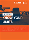 CFD - Know Your Limits