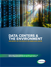 Datacentres and the Environment