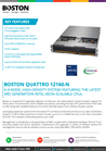 Boston Quattro 12160-N