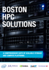 HPC Solutions