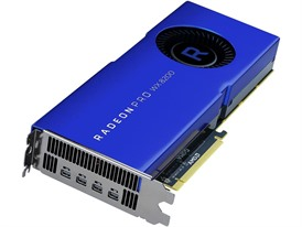 AMD Radeon Pro WX 8200 VR Workstation Graphics Card