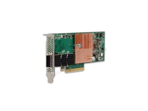 Intel® Omni-Path Host Fabric Interface Adapter 100 Series 1 Port PCIe x8 Low Profile
