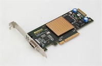 Myricom Myrinet 10G CX4 Ethernet PCI-Ex8