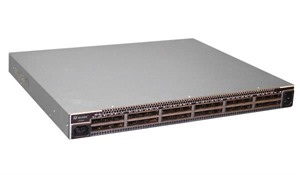Intel True Scale Fabric Edge Switch - 36 Port
