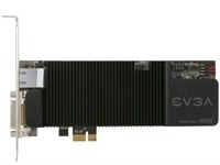 EVGA 128-IP-HD02-KR PCoIP Host Card PCIE 128MB XDR DVI RJ45