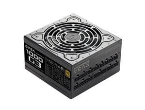 EVGA SuperNOVA G3 1000 Watt Modular Quiet Power Supply/PSU (2018 Updated)