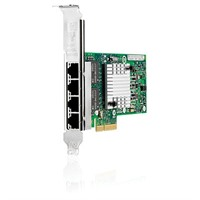 HP NC365T 4 port Ethernet Server Adapter