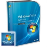 Microsoft Windows Vista Business x64