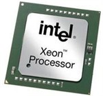 Intel Xeon 2.8GHz 533MHz 512KB 604-pin (Prestonia)