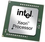 Intel Xeon 2.4GHz 533MHz 512KB 604-pin (Prestonia)