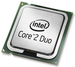 Intel Core2 Duo E6550 2.33GHz (Conroe)
