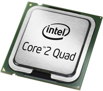 Intel Core2 Quad Q9550 2.83GHz (Yorkfield)