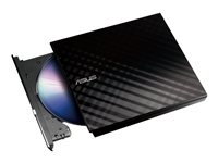 ASUS LITE External Slimline DVD Re-Writer