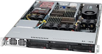 Supermicro A+ Server 1022TC-TF