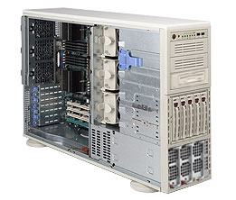 Supermicro A+ Server 4041M-82RB (Black)