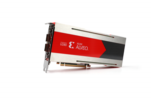 Xilinx Alveo U280 Data Center Accelerator Card - Passive Cooling