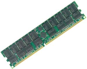 ATP 1GB Reg-ECC DDR PC3200 Low Profile