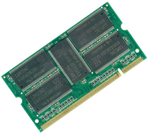 "ATP 512MB ECC DDR PC2700 (1.15"")"