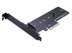 Akasa M.2 SSD to PCIe Adapter Card