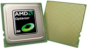 AMD Opteron 2381HE 2.5GHz Quad-Core (Shanghai)