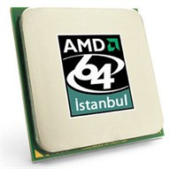 AMD Opteron 2431 2.4GHz Six-Core (Istanbul)